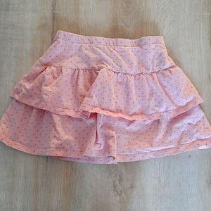 3/$10 H&M Girls Skirt